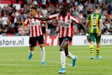 PSV gebuk ADO Den Haag 3-1
