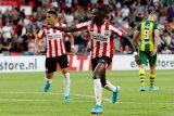 PSV kalahkan ADO Den Haag