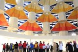 JK tinjau pembangunan masjid 99 kubah CPI Makassar