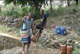 Gunung Kidul siapkan Rp700 juta untuk menangani dampak kekeringan