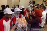 Lima BUMN lepas peserta SMN DIY ke Riau