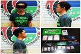 Polresta Banjarmasin tetapkan pemilik belasan pil ekstasi  jadi tersangka