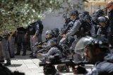 Tentara Israel tembak mati warga Palestina saat unjuk rasa di perbatasan Jalur Gaza