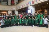 Indonesia vs Myanmar 2-0 di laga perdana Boys Elite Football