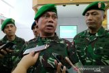 Kodam XVII terus mencari helikopter MI-17 hilang kontak d Papua