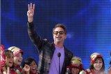 Robert Downey JR. tolak kampanye Oscar dari penggemarnya