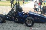 UNS terjunkan mobil formula pada kontes di Jepang