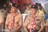 Mendikbud: Hayati lagu Indonesia raya yang asli dengan tiga stanza