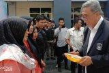 ACT - FTI UMI sebar 1000 paket makanan melalui program Dapur Qurban