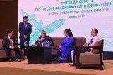 PT Dirgantara Indonesia gunakankan peluang pasar Vietnam