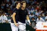 Murray umumkan tak akan main tunggal di US Open