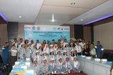 Pelajar perbatasan bangga jadi peserta Siswa  Mengenal Nusantara