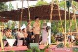 Jokowi: komposisi kabinet 55 persen kalangan profesional