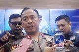 Densus mendeteksi ada jaringan ISIS di Papua