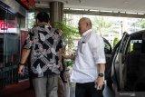 Mantan Gubernur Sumsel diperiksa Kejagung terkait dana hibah 2013