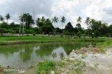 Progres pembangunan Kawasan Batang Agam sudah 75 persen