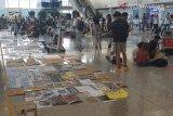 Bandara Hong Kong mulai normal