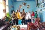 Lima pelajar Lengayang Pesisir Selatan Ikuti lomba Sains Madrasah tingkat Sumbar