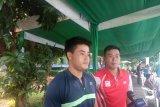 Duo Susanto tantang Erasu/Shimabukuro di perempat final Combiphar Tennis Open