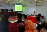 SMN agar dapat promosikan Warisan Budaya Bangka Belitung di Sulteng