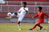 Susunan pemain timnas U-18 di semifinal kontra Malaysia