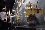 Museum Maritim Indonesia ditutup dua pekan antisipasi COVID-19