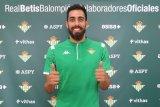 Real Betis pecahkan rekor transfer, datangkan Borja Iglesias dari Espanyol