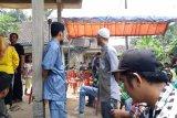 Pengemudi ojek online dan penumpangnya tewas lakalantas