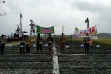 Petani bawang merah Desa Srikayangan tanam perdana