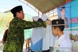 Kompetisi Sains Madrasah Sulteng diikuti 387 orang