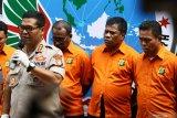 Polisi larang Umar Kei dijenguk keluarga