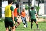 Piala AFF U-18 -- Timnas Indonesia akan hadapi Malaysia tepat di Hari Kemerdekaan RI