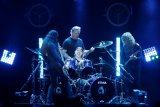 Soundtrack film 'Jungle Cruise' gunakan lagu Metallica