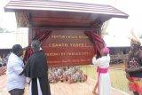Paroki Atsy di Asmat buka kursus pertukangan