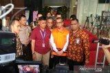 KPK panggil Emirsyah serta Soetikno sebagai tersangka TPPU