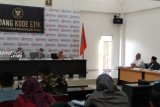 Kisruh pemilu, Ketua KPU Palembang akui didatangi seorang caleg