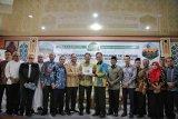 Relawan DKI Lampung apresiasi Presiden Jokowi terkait pemindahan ibu kota