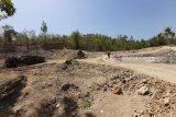 Kodim 0730/Gunung Kidul setop penambangan batu ilegal di Semin