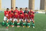 Timnas pelajar Indonesia U-16 juara turnamen Gotchia Cup 2019