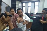 Anggota DPR Aceh mengaku dipukuli polisi
