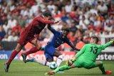Liverpool hadapi krisis penjaga gawang