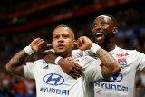 Lyon cukur habis Angers enam gol tanpa balas
