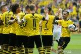 Dortmund melibas Augsburg 5-1 di Liga Jerman