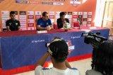 Bojan Malisic masih jadi andalan Persib Bandung sampai putaran pertama berakhir