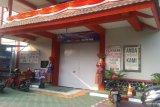 Indonesia Raya bergema di balik pintu besi Lapas Pondok Bambu