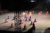 SMN 2019 - Siswa Mengenal Nusantara Riau diajak menyaksikan