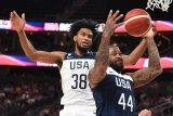 P.J. Tucker   absen pada Piala Dunia basket