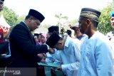 1.715 narapidana di Sulawesi Tengah terima remisi