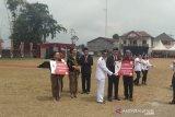 PT AP I bantu warga Selo Boyolali