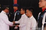 360 warga Lapas Magelang terima remisi HUT RI